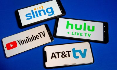 Best live TV streaming service for cutting cable